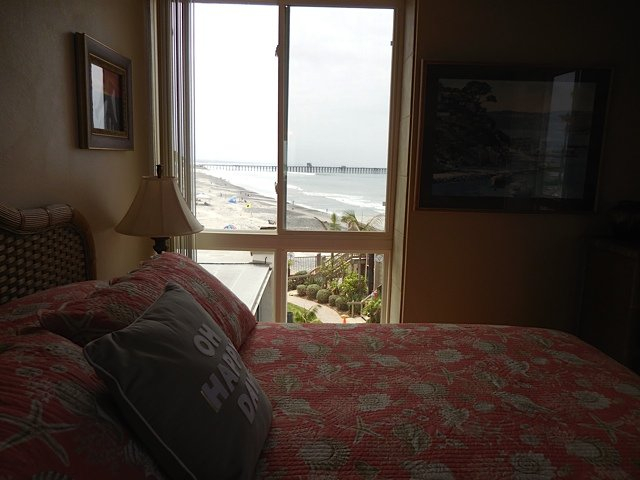 D-212 Master Bedroom View
