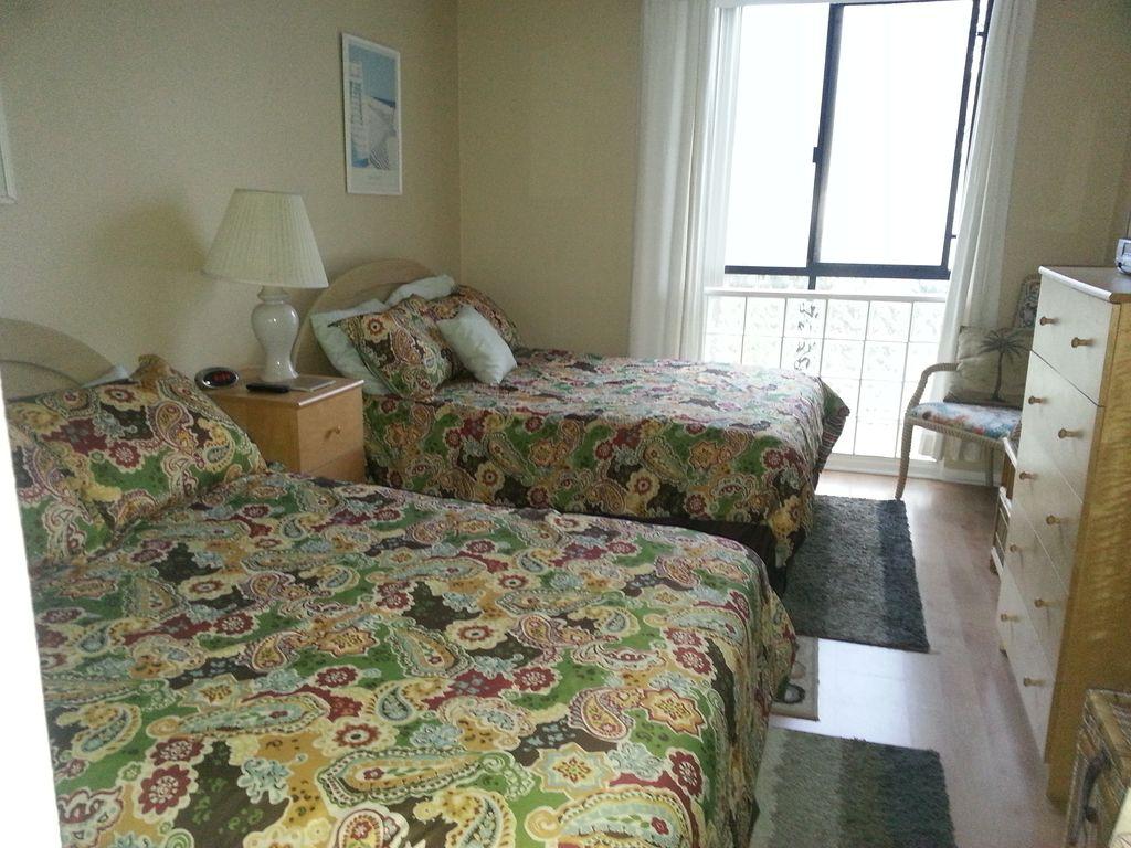 B126 Bedroom