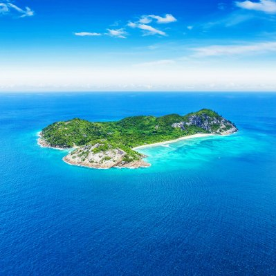 Luxury Private Island Resort | North Island, Seychelles