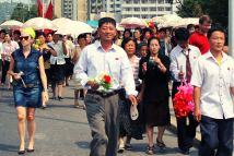 2019 North Korea Group Tours With Ktg - Budget Travel