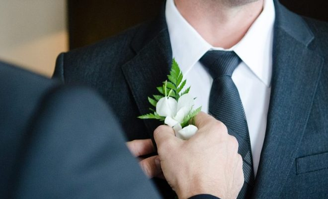 7 best man duties