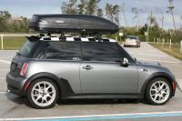 Opinions on THule roof rack?