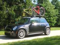 R56 roof rack - Page 5 - North American Motoring