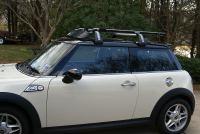 North American Motoring Base Mini Countryman   Autos Post