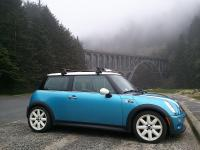R53 Roof Rack Recommendations