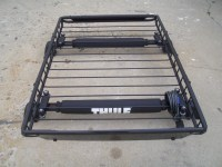 FS:: Mini Countryman Complete Roof Bars and Rack Cargo Set