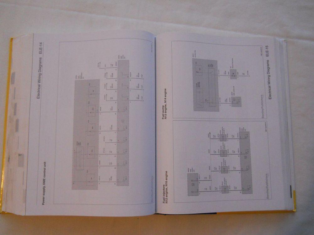 medium resolution of mini cooper r56 r55 r57 bentley service manual 2007 2011 s l16007