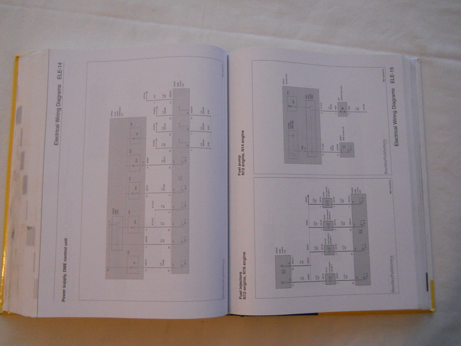hight resolution of mini cooper r56 r55 r57 bentley service manual 2007 2011 s l16007