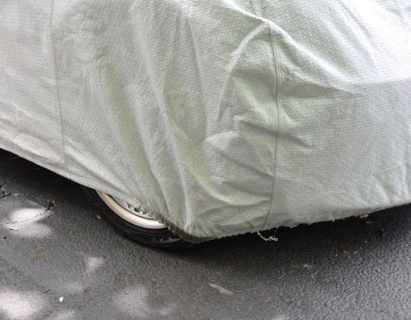 Fs Mini Cooper R56 Outdoor Car Cover - North American Motoring