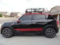 FS:: Thule Aeroblade Roof Rack with MOAB Basket