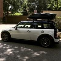 Oem Mini Cooper Roof Rack. Mini Cooper Roof Rack ...