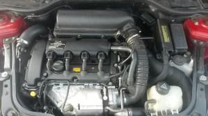 [WRG5951] 2009 Mini Cooper S Fuse Box
