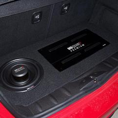Car Sub Wiring Diagram Lymph Nodes In Neck Pics Of My R56 Custom Amp/sub/false Floor Install - North American Motoring