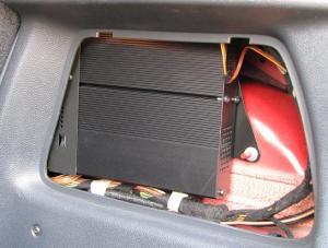problem no sound on my mini cooper (june 2004)  North American Motoring