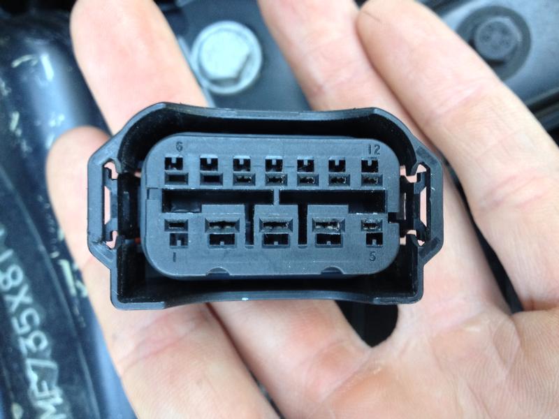 0 10 volt wiring true tuc 27f diagram stock bi-xenon headlight problem - north american motoring
