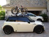 Roof rack question - North American Motoring