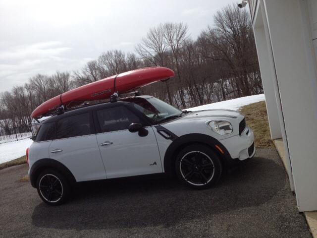 r60 roof rack north american motoring