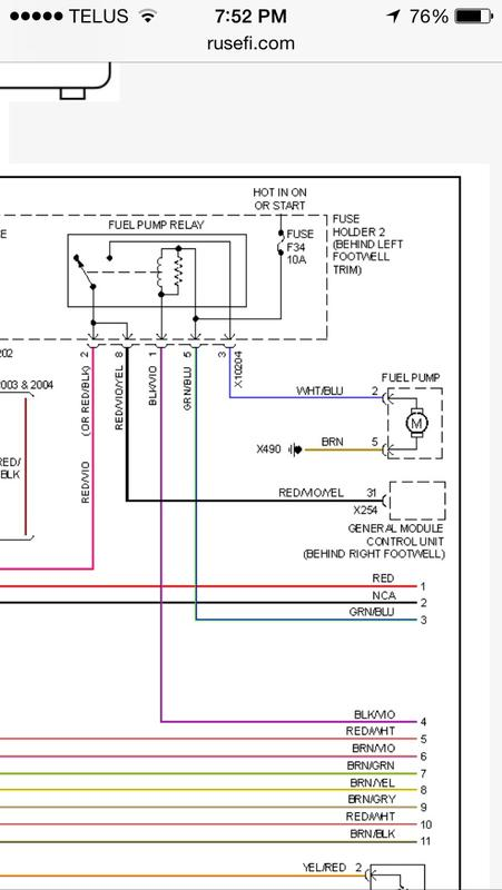 2002 mini cooper wiring diagram