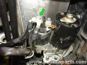 2006 mini cooper s alternator not working  North American Motoring