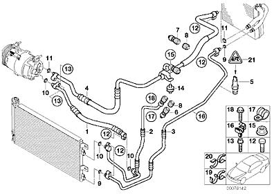 2008 Mini Cooper Ac Compressor Wire Diagram : 43 Wiring