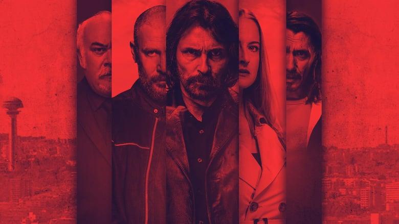 Review: Behzat C. on Netflix
