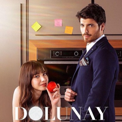 Life Before Erkenci Kus Part 2: Can Yaman and A Look Back to Dolunay ©
