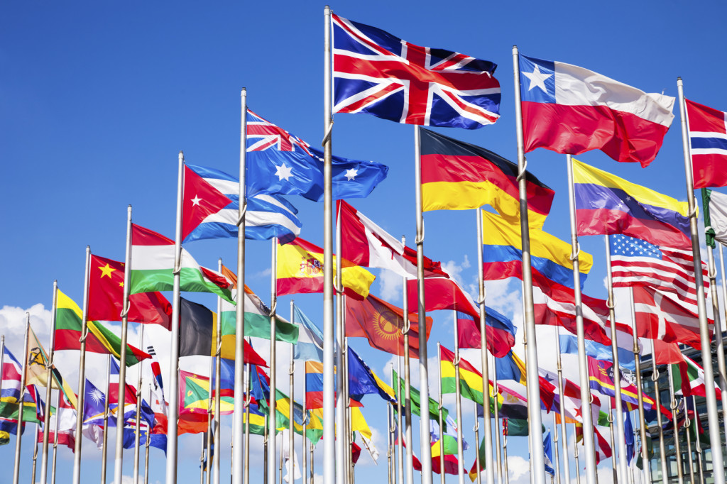International Relations and Politics BA Hons