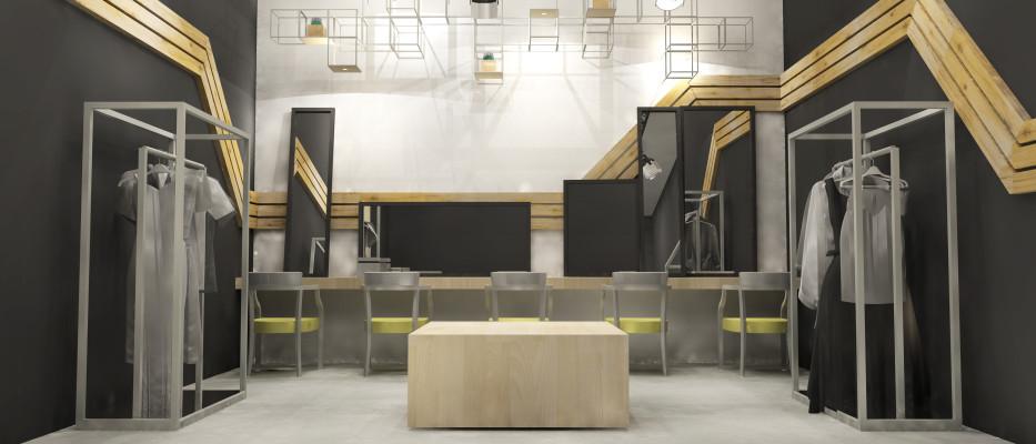 Interior Design BA Hons