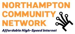 Northampton High-speed Community Network logo