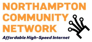 Northampton High-speed Community Network logo