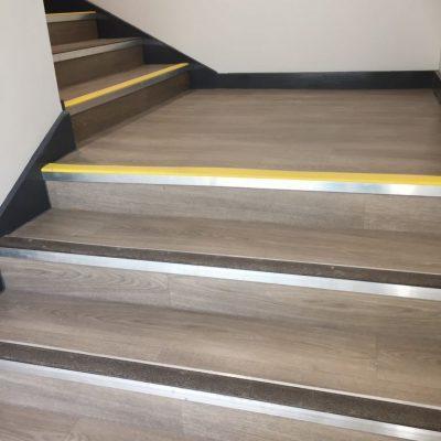 commercial vinyl flooring northampton