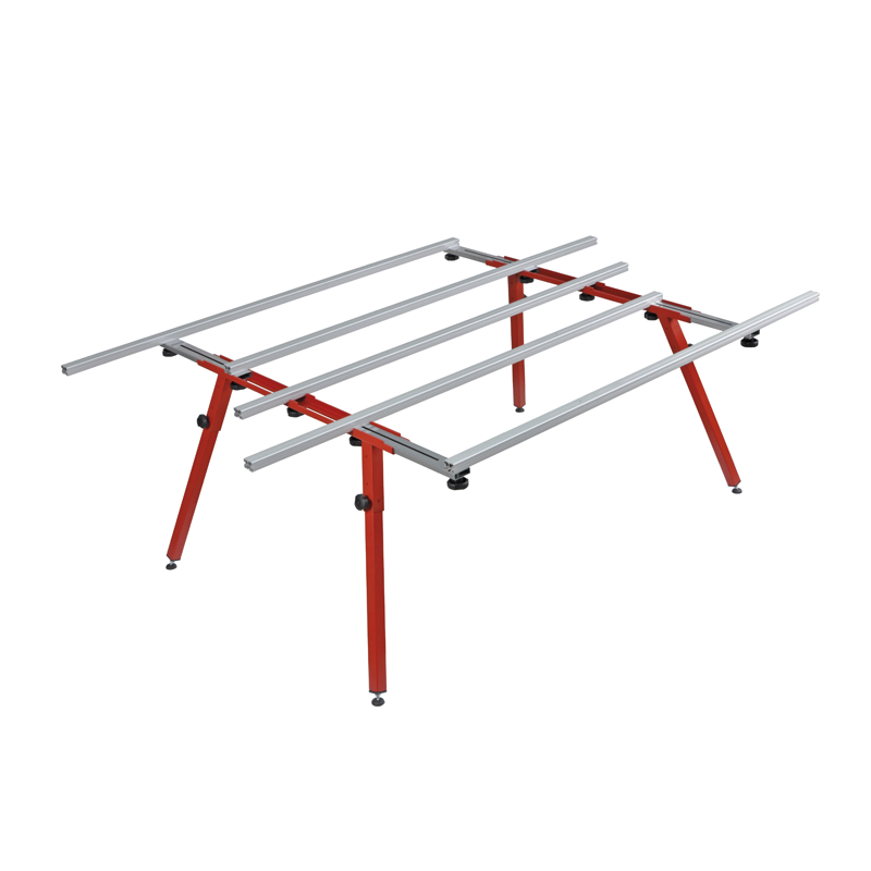 Montolit Single Extendable Cutting Table-One For Large