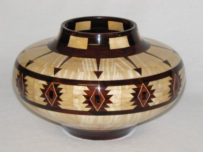 Build Diy Segmented Woodturning Projects Pdf Plans Wooden
