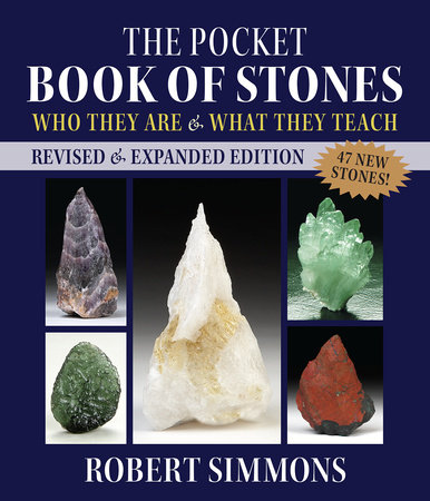 The Pocket Book Of Stones Revised Edition North Atlantic Books