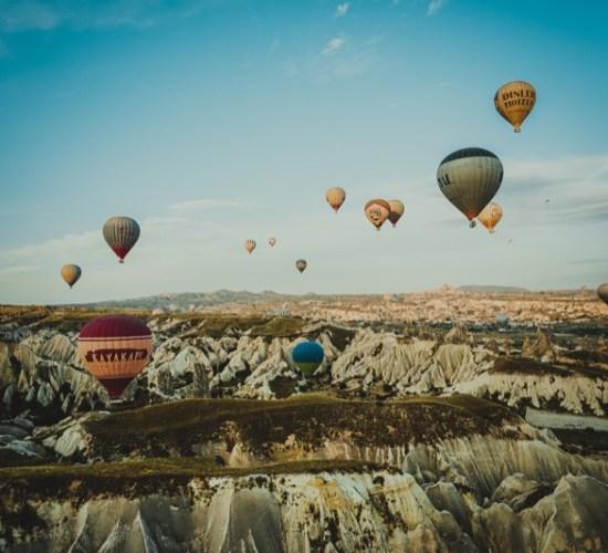 TURKEY HIGHLIGHT TOUR