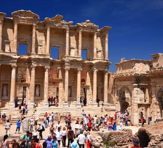ANCIENT ANATOLIA TOUR