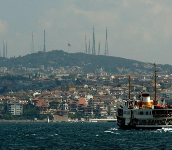 GRAND TURKEY TOUR