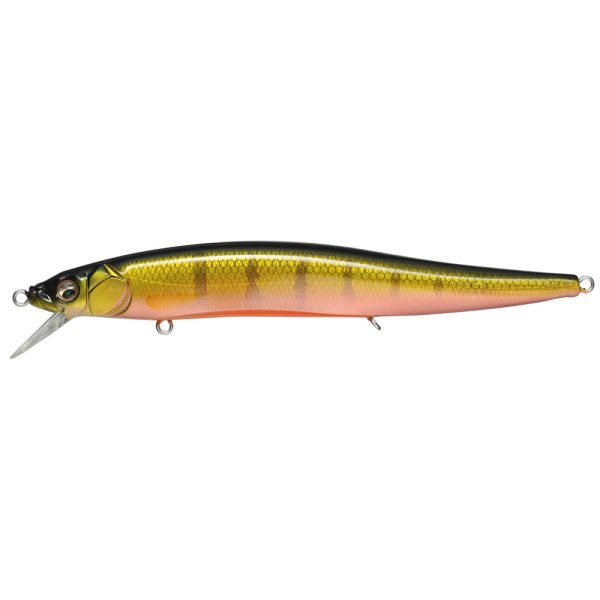 Megabass Vision ONETEN Magnum - 01 Perch Colour