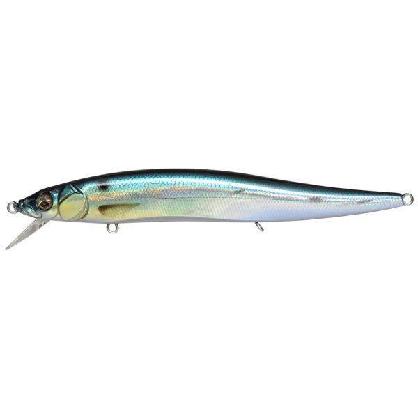 Megabass Vision ONETEN Magnum - 02 GG Threadfin Shad Colour