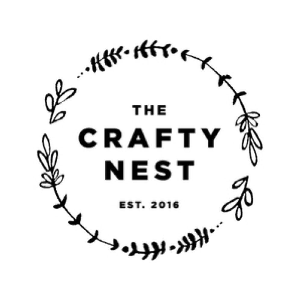 The Crafty Nest DIY Public Crafting Night » The