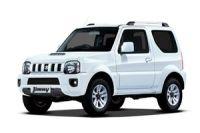 Rent a Suzuki Jimny in Iceland - Northbound.is