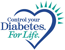 Control Your Diabetes For Life.