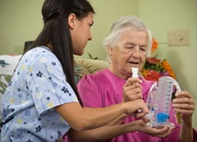 Respiratory Therapy Education