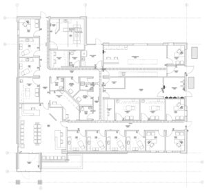Clinic Layout