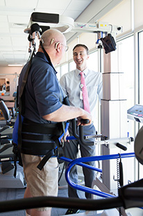 Physical Therapy - LifeGait
