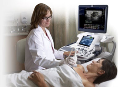 North Canyon Ultrasound Imaging