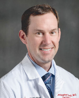 Christopher Hull, MD