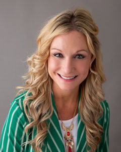 Kelly Herrgesell - Human Resource Director