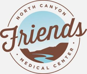 North Canyon Medical Center Friends