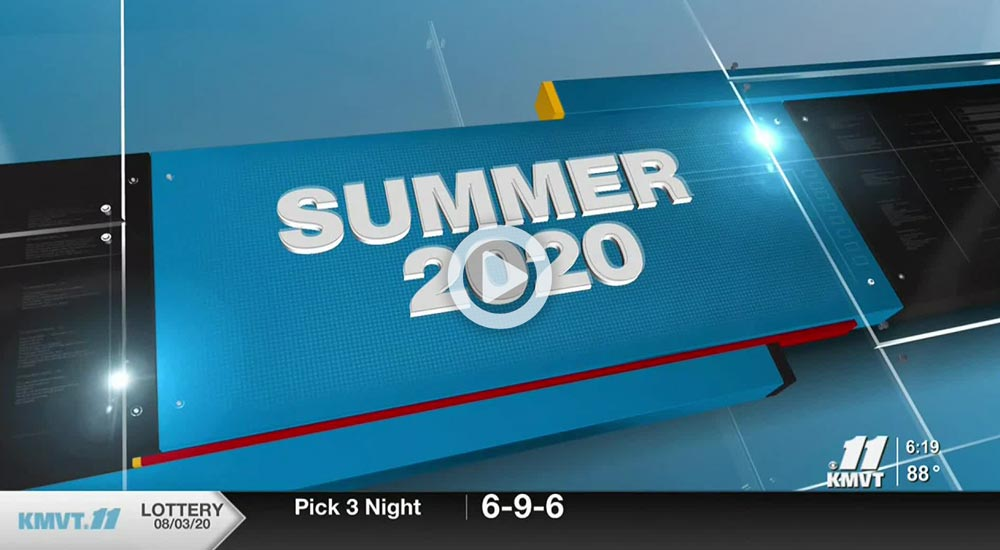 VIDEO: Summer heat can cause illnesses for people working outside